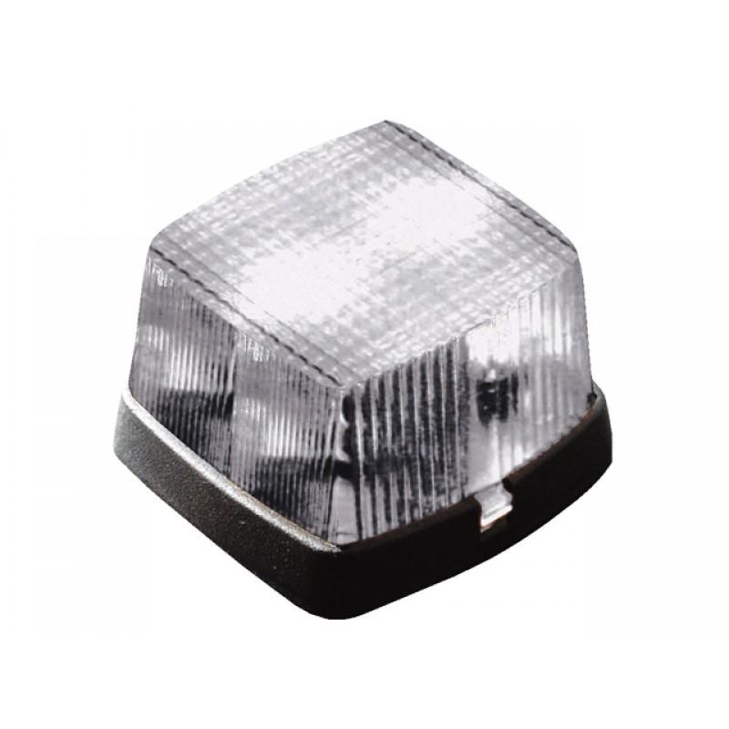 breedte lampje ajba standaard
