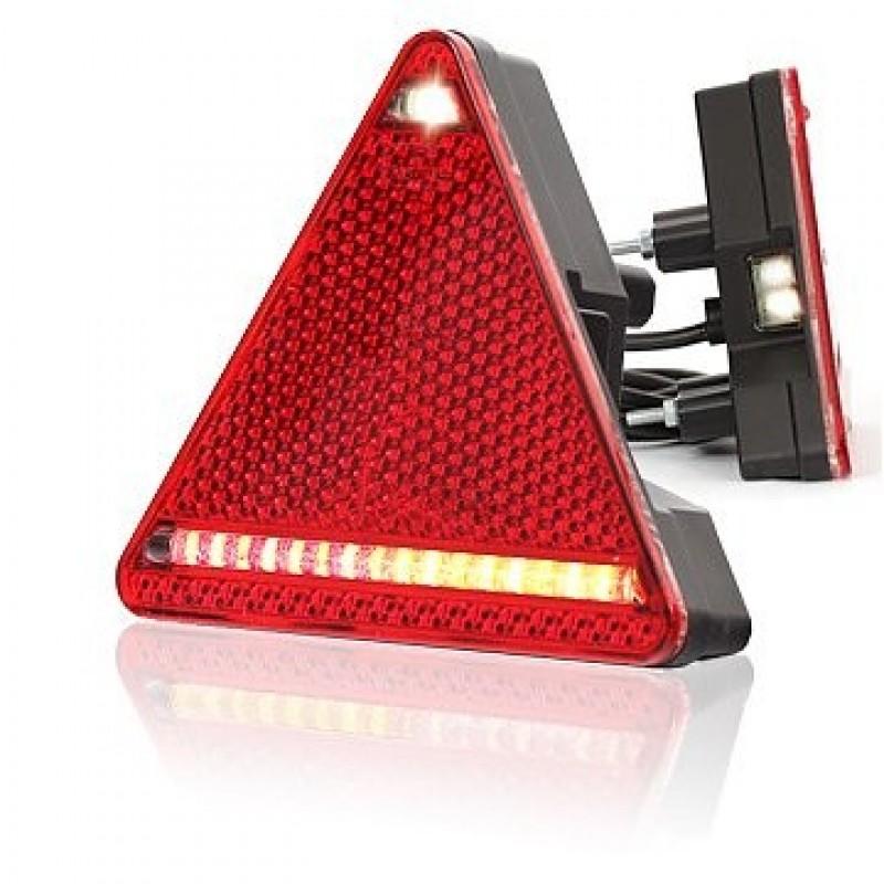 Bestel WAS 325 Multifunctionele Achterlicht LED Rechts voor uw ...